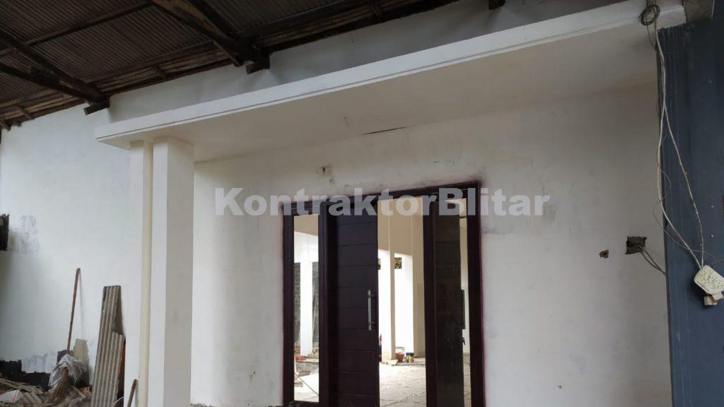 Jasa Renovasi Rumah Blitar