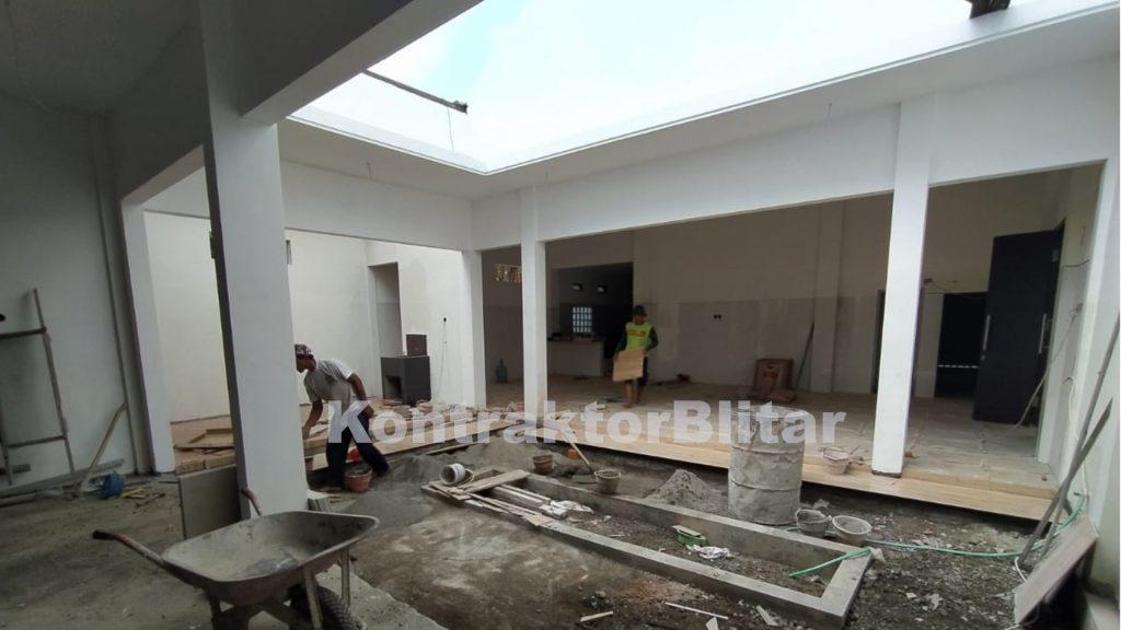 Jasa Renovasi Rumah Murah Di Blitar